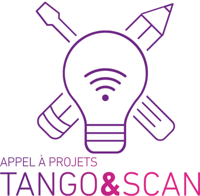 Double Prix du Design Tango&Scan 2016-2017