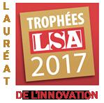 Prix de l'innovation - LSA Magazine 2017